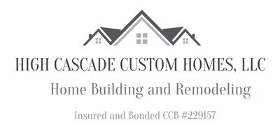 Avatar for High Cascade Custom Homes, LLC Gresham, OR Thumbtack