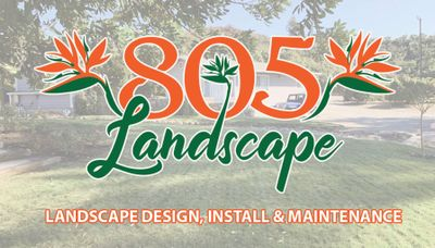 Avatar for 805landscape