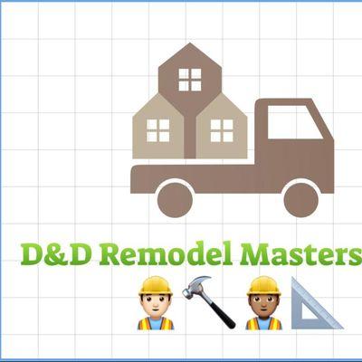Avatar for D&D Remodel Masters LLC Charleston, WV Thumbtack