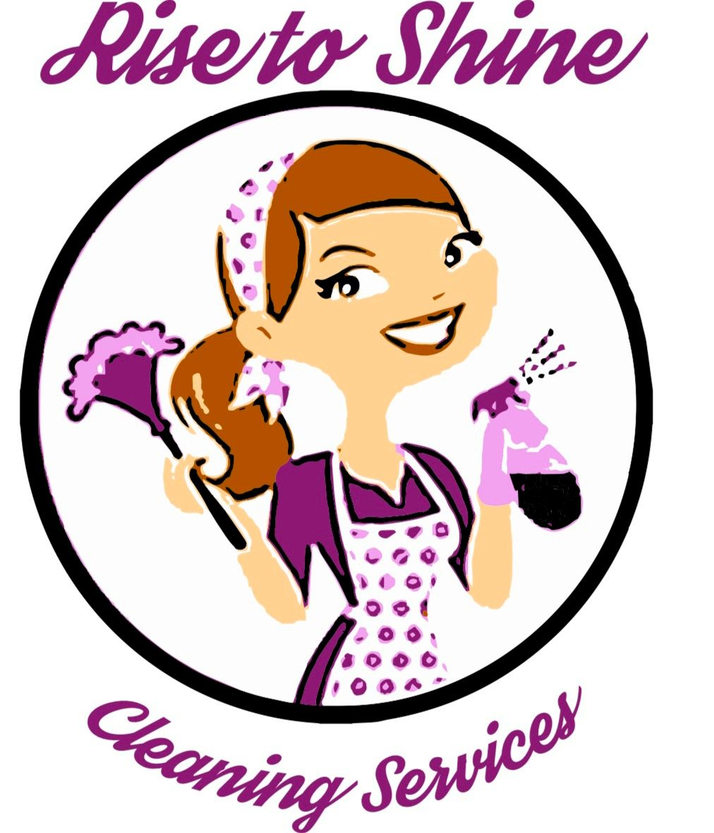 Rise to shine cleaning services LLC