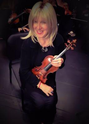 Avatar for Weber Violin Lessons