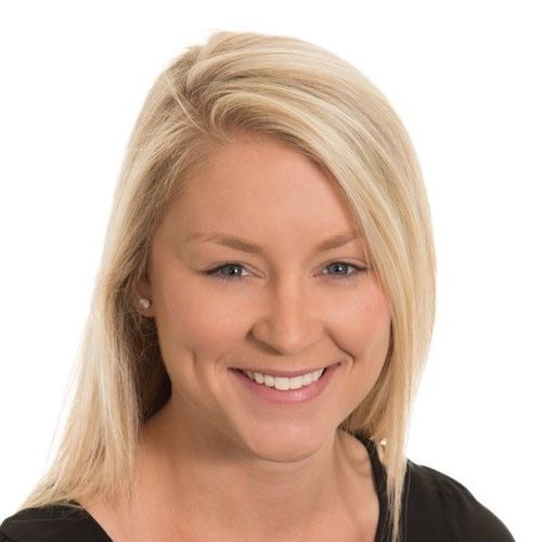 Erika - Senior Property Manager