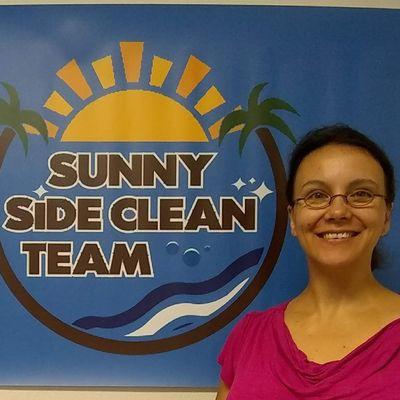 Avatar for Sunny Side Clean Team - Ormond Beach Ormond Beach, FL Thumbtack