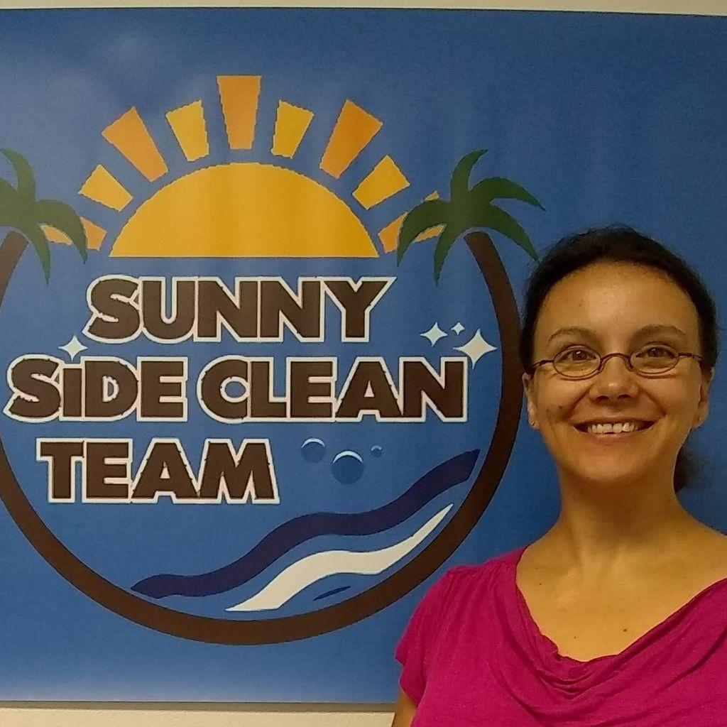 Sunny Side Clean Team - Ormond Beach