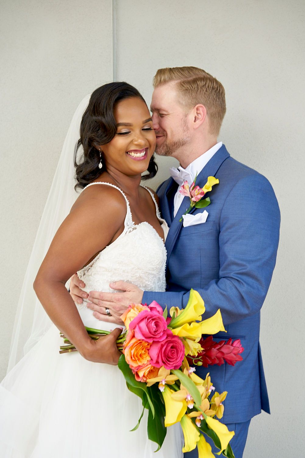 Tropical Styled Shoot -Workshop with Behind The Veil