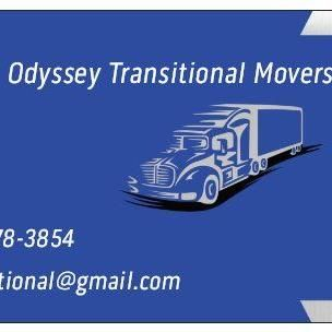 Odyssey Transitional Movers