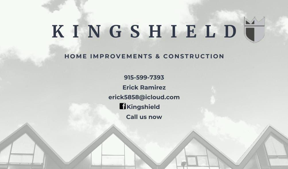 Kingshield 👑