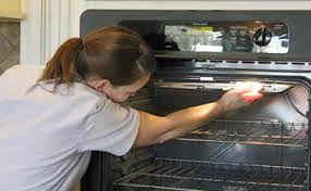 Expert Oven Repair