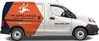 Fully wrapped and branded van for your security