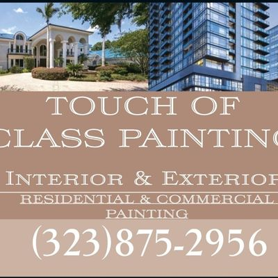 Avatar for Touch Of Class Painting Inc Los Angeles, CA Thumbtack