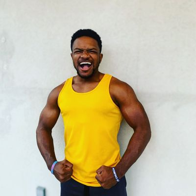 Avatar for Hardin's Fitness Columbus, MS Thumbtack
