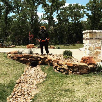 Avatar for The Yard Artist LLC College Station, TX Thumbtack