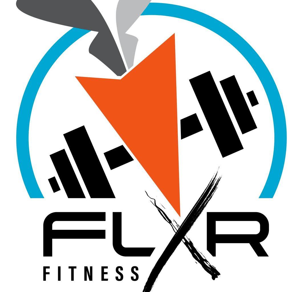 FLxR Fitness
