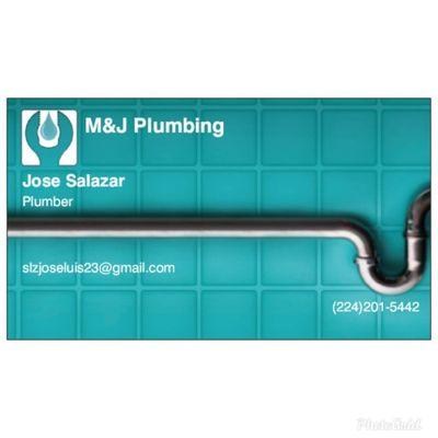 Avatar for M&J Plumbing