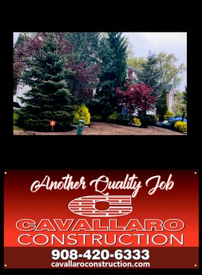 Avatar for Cavallaro construction llc Edison, NJ Thumbtack