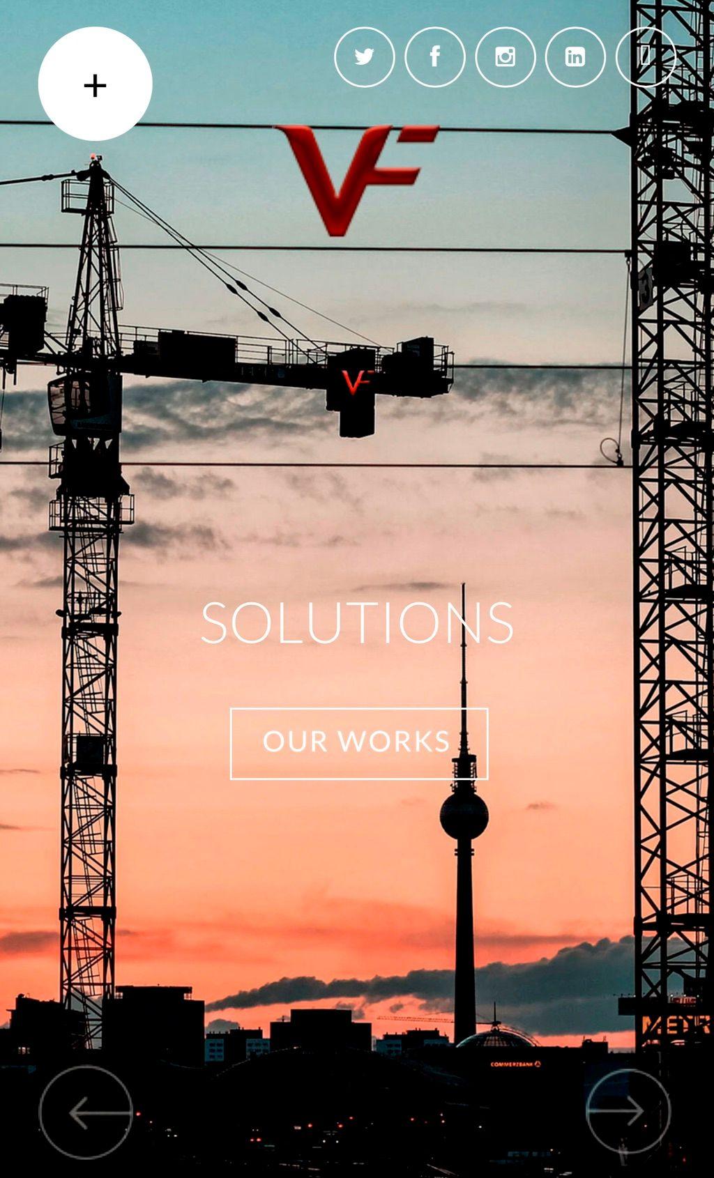 Vieira Firm Construction