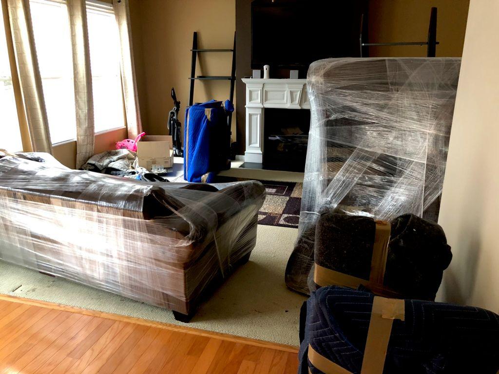Move to Storage