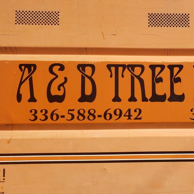 Avatar for A & B Tree Expert King, NC Thumbtack