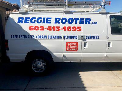 Avatar for Reggie Rooter Phoenix, AZ Thumbtack