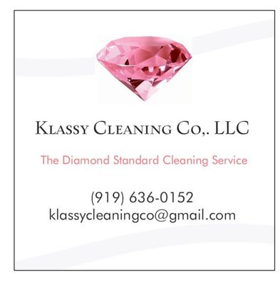 Avatar for Klassy Cleaning Co., LLC Durham, NC Thumbtack