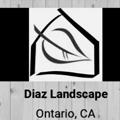 Avatar for Diaz Landscape Ontario, CA Thumbtack