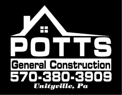 Avatar for Potts General Construction