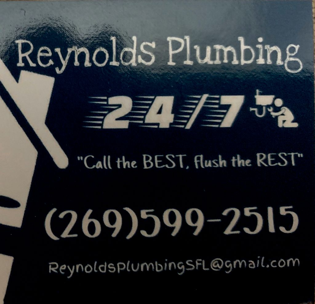 Reynolds Plumbing CO.