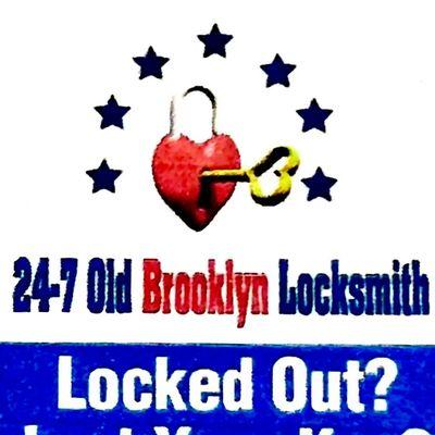 Avatar for 24-7 Old Brooklyn Locksmith