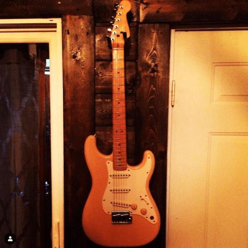 Vintage Fender Strat