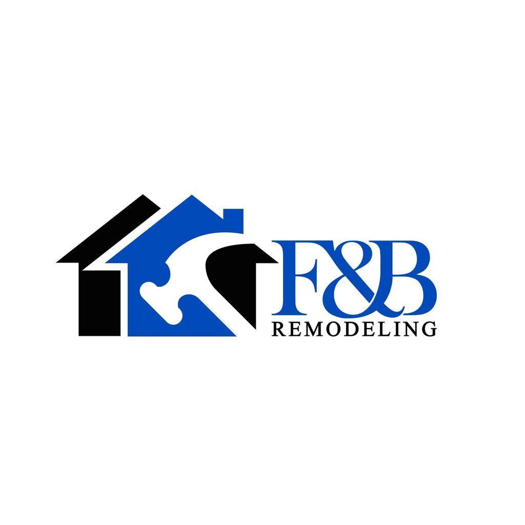 F & B Remodeling