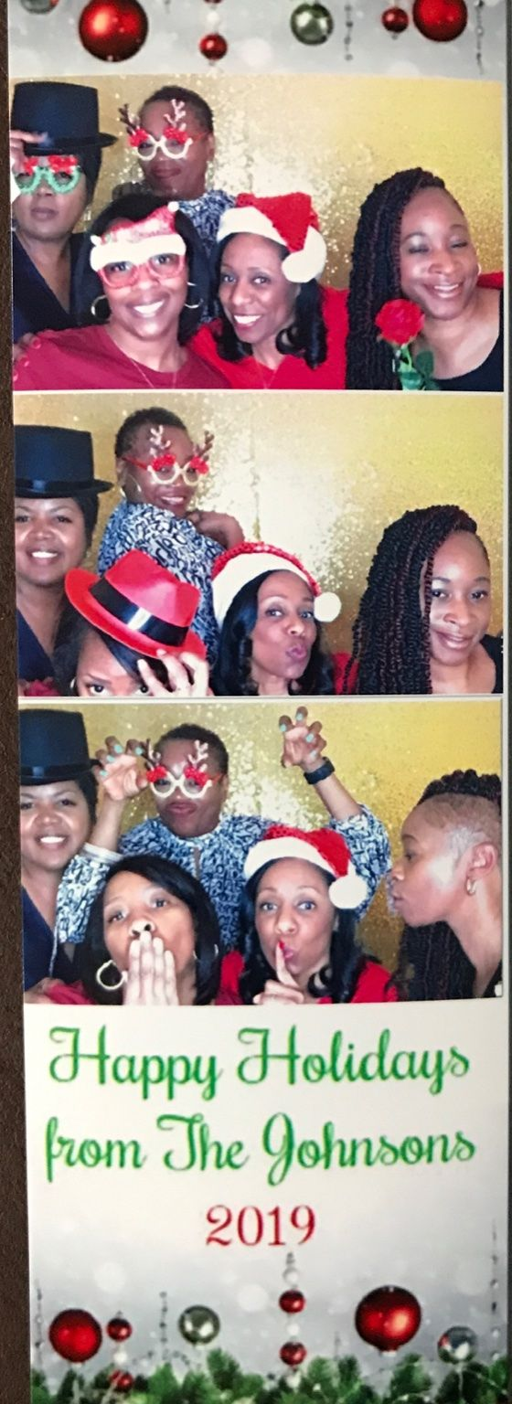 Photo Booth Rental - Atlanta 2019