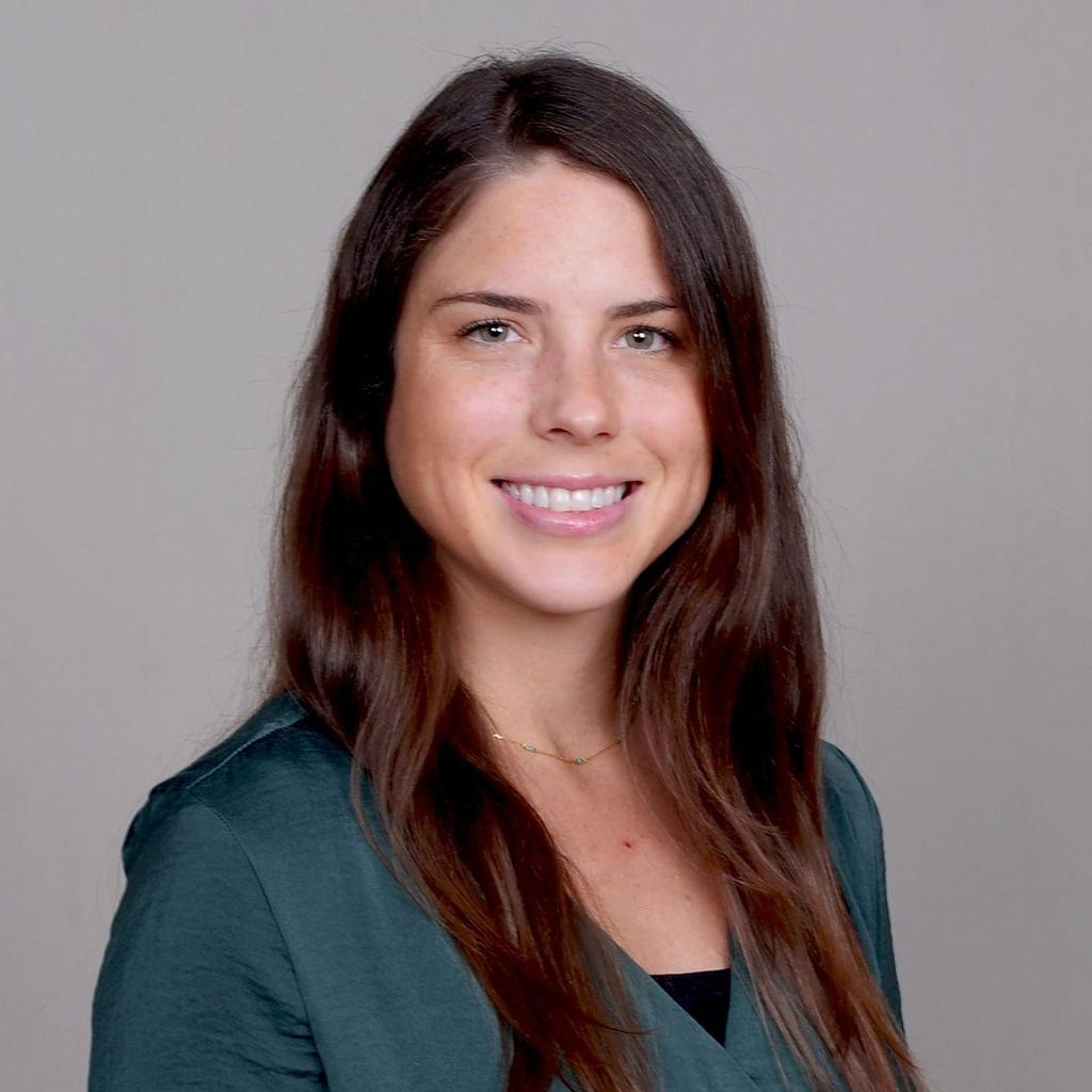 Katie Beth Nutrition, Registered Dietitian