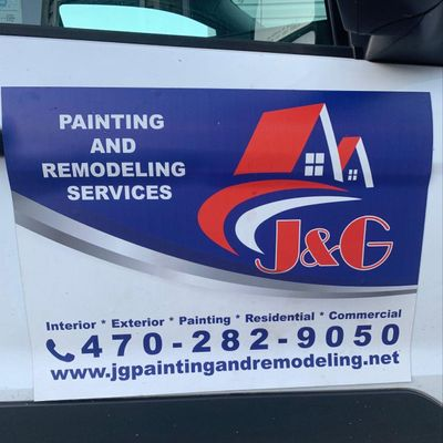 Avatar for J&g painting and remodeling services