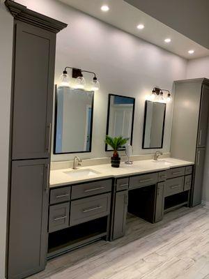 Avatar for PrimeAll Construction, LLC. + Kitchen & Baths Norman, OK Thumbtack
