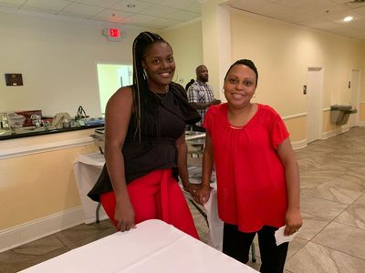 Avatar for Flavour Saviour Jacksonville, FL Thumbtack