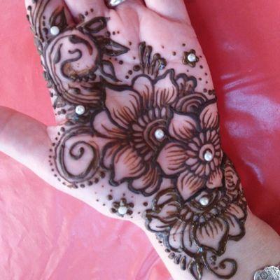 Avatar for Artistic henna designs Littleton, CO Thumbtack