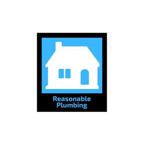 Reasonable plumbing