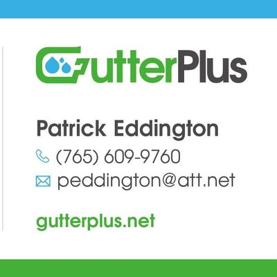 Avatar for Gutterplus Indianapolis, IN Thumbtack