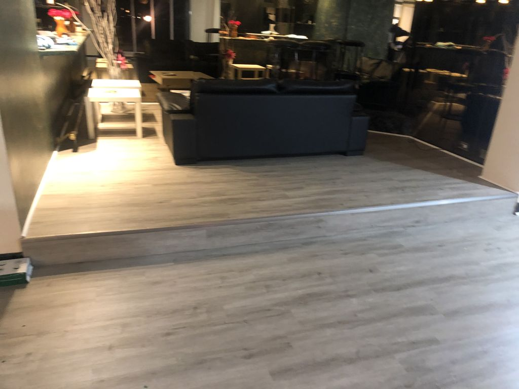 Floor Installation or Replacement - Wood Dale 2019