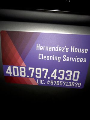 Avatar for Hernandez's House Cleaning & Painting Services San Jose, CA Thumbtack