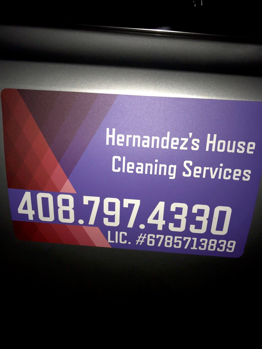 Hernandez's House Cleaning & Painting Services