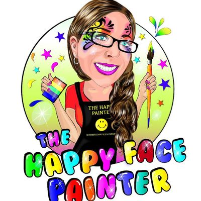 Avatar for The Happy Face Painter Chicopee, MA Thumbtack