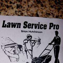 Lawn Service Pro