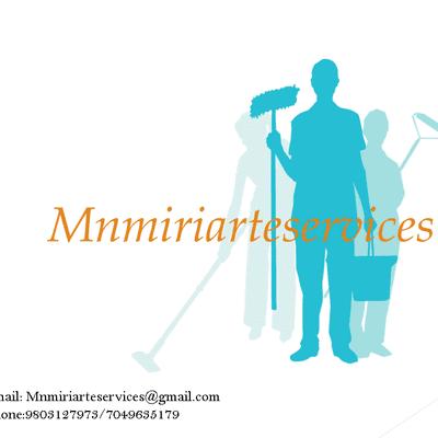Avatar for MNMIRIARTESERVICES Matthews, NC Thumbtack