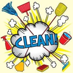 Viana house cleaning