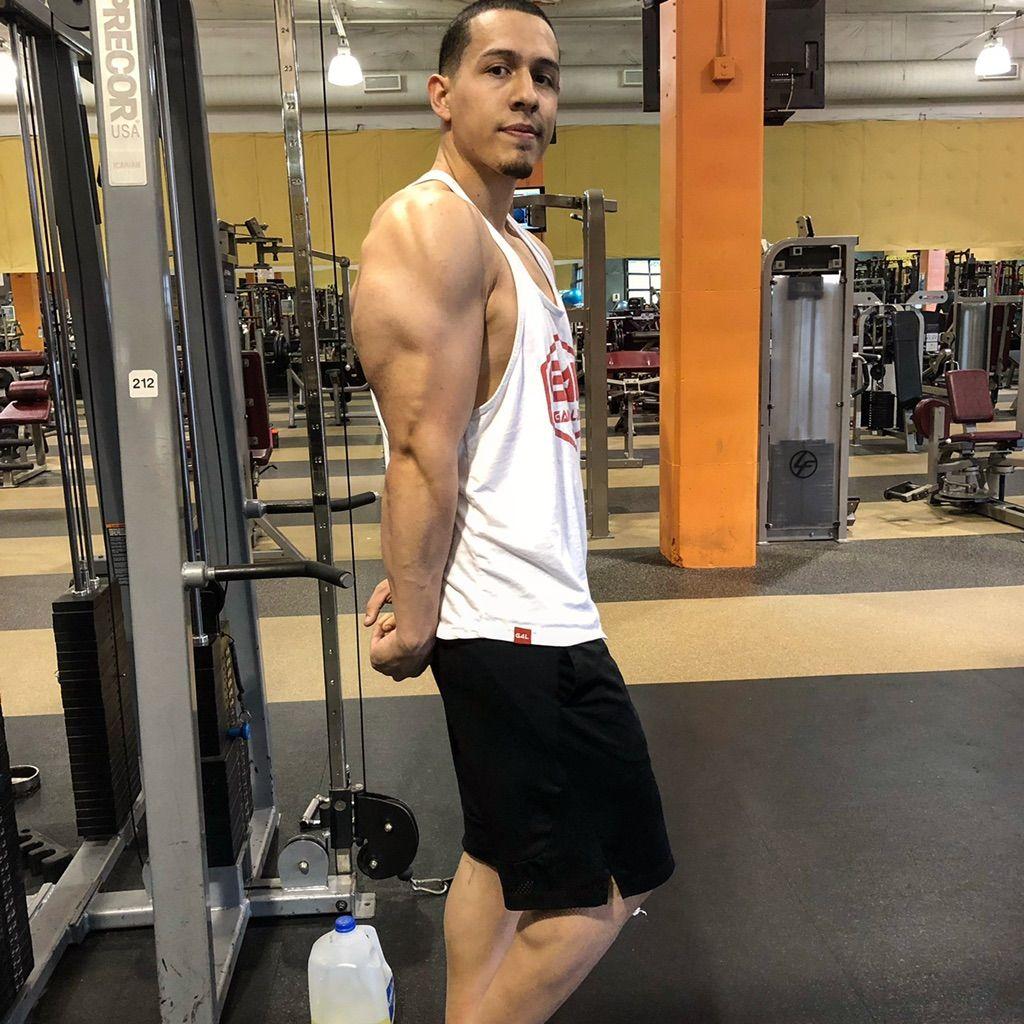 Lopez Fitness