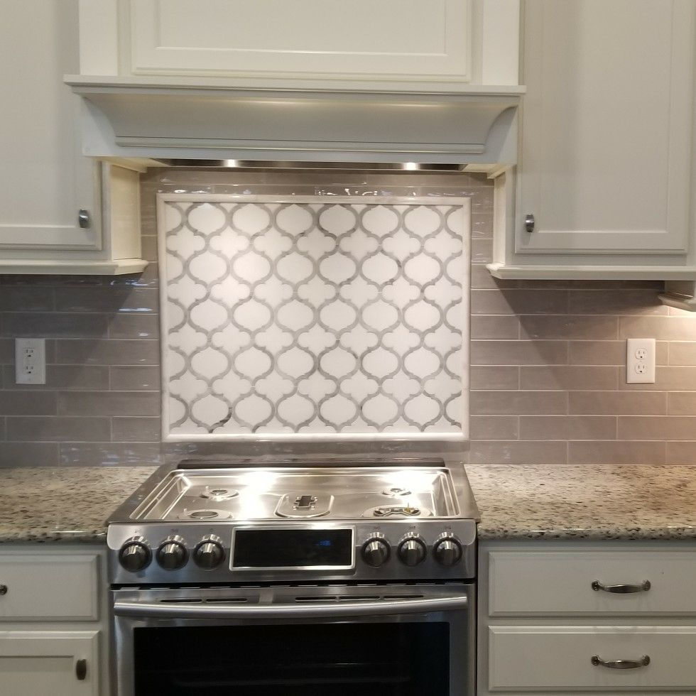 Strictly Backsplash