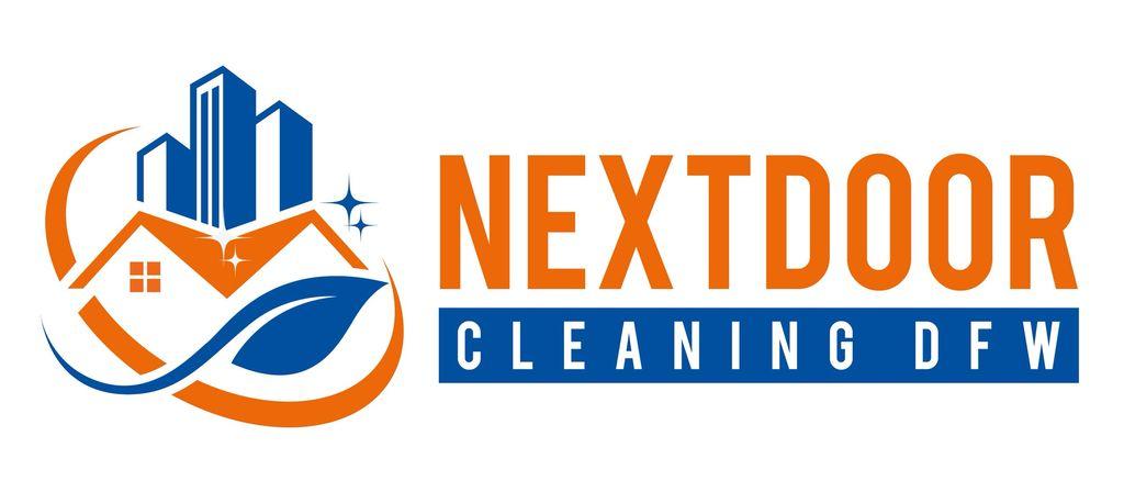 Next Door Cleaning