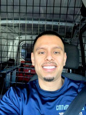 Avatar for CmTvMounting (Chris Molina) Rockville, MD Thumbtack