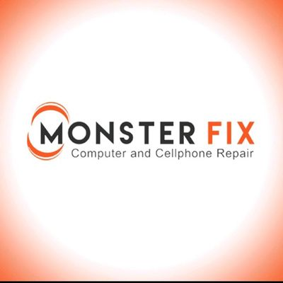 Avatar for Monsterfix cellphone and computer repair